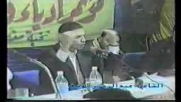 الهاتك بامر الله  عبد الرحمن يوسف