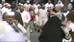 الحج اكبر تجمع للمسلمين من مختلف بقاع المعمورة