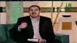عمرو خالد - خواطر قرآنية - جزء تبارك