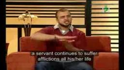 على باب الجنة -[ الحلقة 4 - حسن الخاتمة ]- 3 من 3