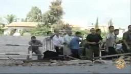 احتفالات حماس بذكرى انطلاقتها الحادية والعشرين