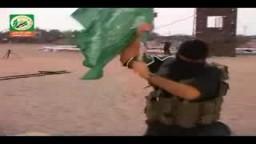 نشيد حماس بالعبري