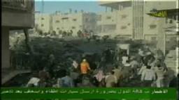 استشهاد الدكتور نزار ريان القيادى فى حركة حماس