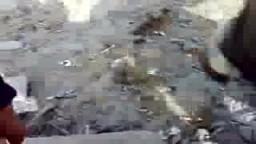 ابشع مجازر اليهود فى غزة والذى قام موقع يوتيوب بحذفه