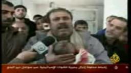 اسرائيليون يضايقون مذيع الجزيرة الياس كرام