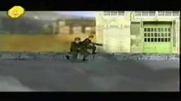 فيلم كارتون شهيد العالم محمد الدرة