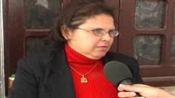 كريمة الحفناوى تتحدث عن المحاكمات العسكرية