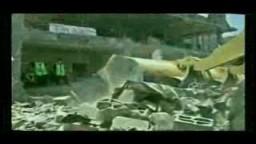 سلسلة توثيق الجرائم الصهيونية في غزة .. غزة تقطر دما ج5