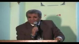 5-- أ - صبحي صالح -يرد علي إدعائات الحكومة المصرية بخصوص غزة من دمياط