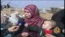شاهد عيان من غزة 5
