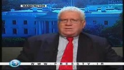 Zionist Richard Hellman vs. Yousef al-Khattab on Press TV