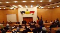 Taiba Foundation Romania with muslims of Calarasi city