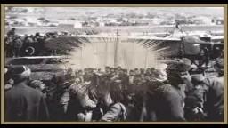 فيديو وصور:فلسطين في العهد العثماني بافتتاح الشيخ حارث الضاري