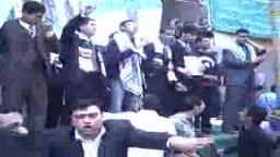 مهرجان الفن الإسلامى بجامعة المنوفية 2009