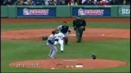 غباوة البيسبول