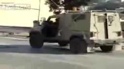 غباء الجنود الاسرائيلين