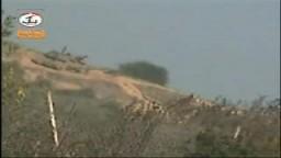 قناص غزة