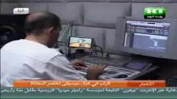الراب في غزة..موسيقى تختصر المعاناة 