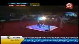 انشودة راجع ع بلادي 2009 مصطفى العزاوي مهرجان طيور الجنه