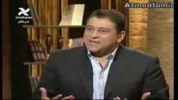 معز مسعود الطريق الصح الحلقة الاولى 1-4 