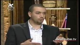معز مسعود الطريق الصح الحلقة الرابعة 3-4 