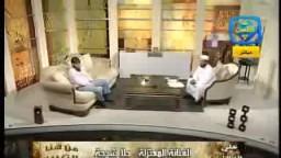 نصيحة الاخت حلا شيحة بعد التوبة للبنات مع هانى حلمى 