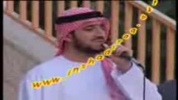 موال رائع بحق سيد الخلق محمد(ص) - محمد العزاوي 