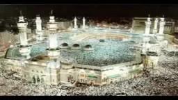 - Miracle on earth معجزة في مكة المكرمة
