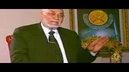 .لقاء فضيلة المرشد مع قناة الجزيرة