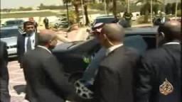 اجتماع عربى لموقف موحد من الحكومة اليمينية فى اسرائيل