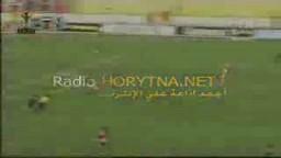 -اهداف المنتخب علي راديو حريتنا-