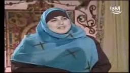 -ملكة جمال الاخلاق THE QUEEN OF MORALS-