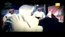 -احمد الهاجري فيديو كليب ألا يالله بنظرة ( إيقاع )-