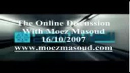 Moez Masoud- Will you Marry me