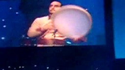 Sami yusuf drum and duf nasheed concert