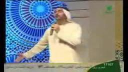 أحمد الشقيري - لو كان بيننا 3 من 8 