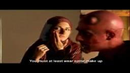 اباليسوا والحجاب