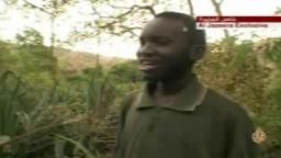 اكبر فصائل التمرد فى دارفور