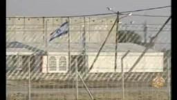 بناء جدار عازل على الحدود المصرية الأسرائيلية