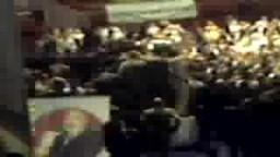 حركة مجتمع السلم المؤتمر الرابع 2008