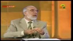 خاطرة جميلة للدكتور عمر عبدالكافى