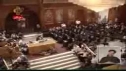 البابا يهاجم سياسة التوريث ويطالب معارضى الكنيسة - بدلا من أن تلعنوا الظلام _ أضيئو شمعة