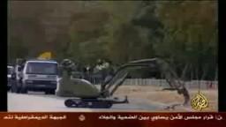 صواريخ حماس وتاثيرها لعنة اللّه على الانهزامين