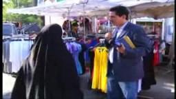 قانون فرنسى يحظر النقاب والحجاب من المدارس والمؤسسات الرسمية