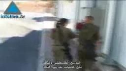كلاب فى الجيش الاسرائيلى