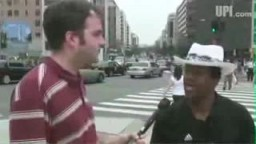 ردود أفعال الشارع اثر وفاة مايكل جاكسون