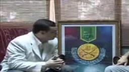 حوار مع د/محمود عزت الأمين العام للإخوان المسلمين فى حوار عن الحملة الإعلامية ضد الاخوان المسلمين