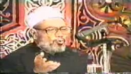الدكتور يوسف القرضاوى وماساة المسلمين حول العالم من تراث الاخوان المسلمين