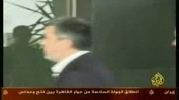 وفدا فتح وحماس يبدآن جولة جديدة من المباحثات في القاهرة
