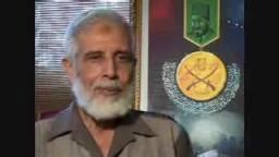 حوار مع د . محمود عزت الأمين العام لجماعة الاخوان 2